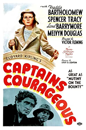 Permalink to Movie Captains Courageous (1937)