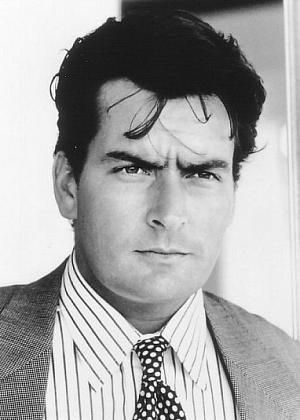 Charlie Sheen 1980