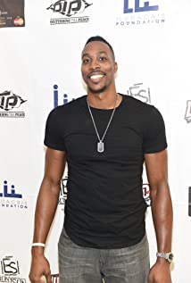 Dwight Howard Picture