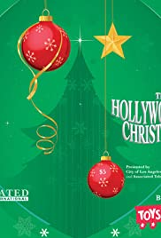 81st Annual Hollywood Christmas Parade Poster