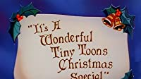 It's a Wonderful Tiny Toons Christmas Special