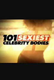 101 Sexiest Celebrity Bodies Poster