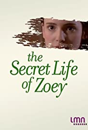 The Secret Life of Zoey Poster