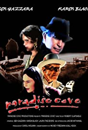 Paradise Cove Poster
