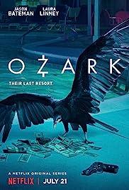 Ozark Poster