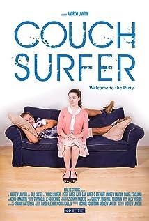 Couch Surfer (2016) IMDb