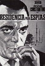 Residencia para espías
