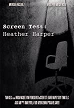 Screen Test: Heather Harper