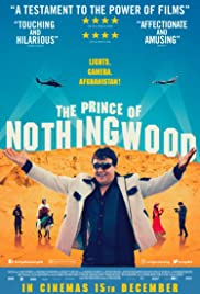 Nothingwood Poster