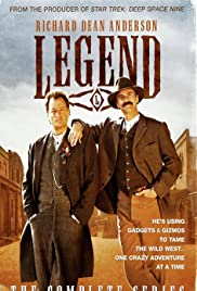 Fall of a Legend Poster