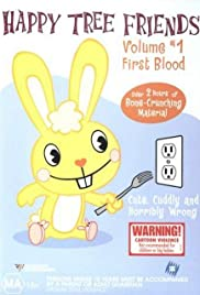Happy Tree Friends: Volume 1: First Blood Poster
