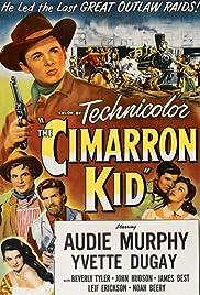 The Cimarron Kid Poster