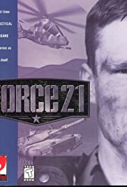 Force 21 Poster
