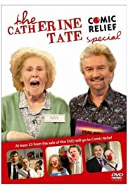 The Catherine Tate Show Poster