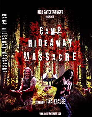 Camp Hideaway Massacre (2018)