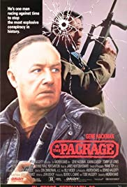 The Package(1989) Poster - Movie Forum, Cast, Reviews