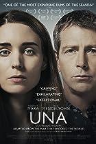 Una (2016) Poster