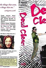 Dead Clean Poster