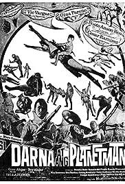 Si Darna at ang Planetman Poster