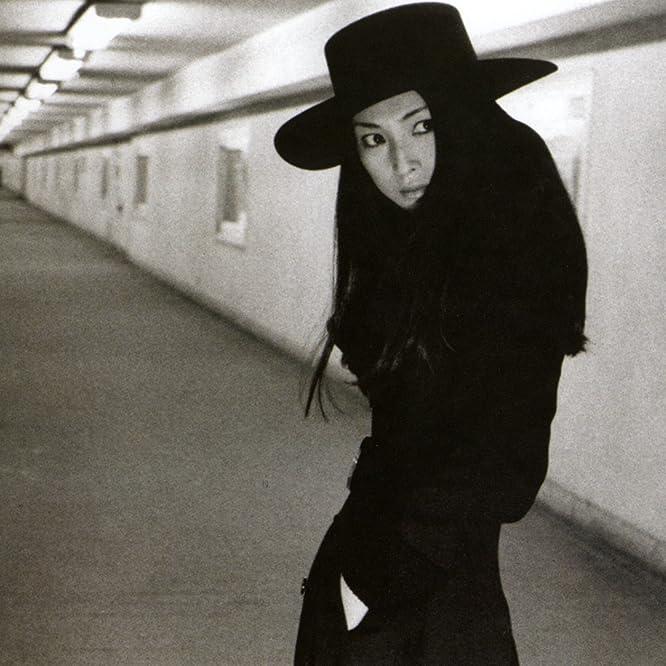 Meiko Kaji in Female Prisoner #701: Scorpion (1972)