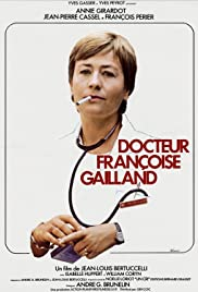Docteur Françoise Gailland Poster