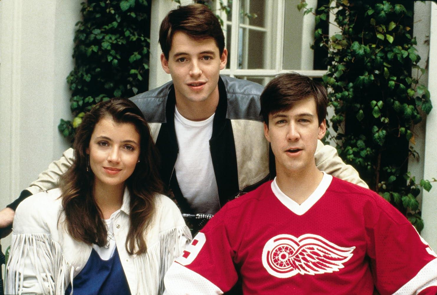 Save Ferris: As locações de Curtindo a Vida Adoidado