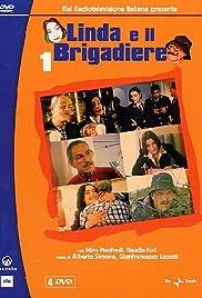 Linda e il brigadiere Poster