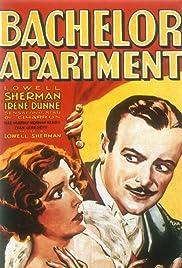 Bachelor Apartment Poster