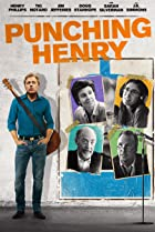 Punching Henry (2016) Poster