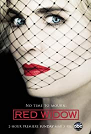 Red Widow Poster