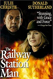 The Railway Station Man(1992) Poster - Movie Forum, Cast, Reviews