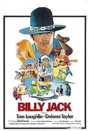 Billy Jack Poster