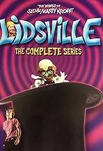 Lidsville