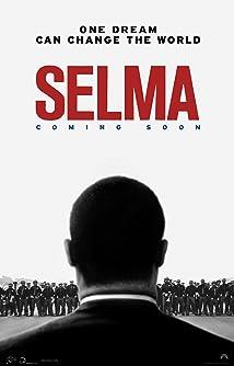 Selma (2014) Poster