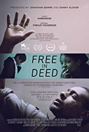 Free in Deed Poster