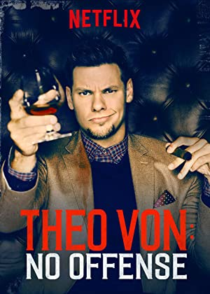 Movie Theo Von: No Offense (2016)