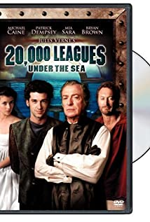 20 000 leagues under the sea movie 2017