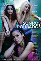 Primary image for Sonhos Roubados