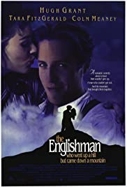 The Englishman Who Went Up a Hill But Came Down a Mountain Poster