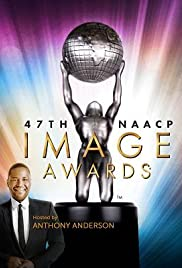 The 47th NAACP Image Awards Poster