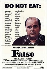 Fatso(1980) Poster - Movie Forum, Cast, Reviews