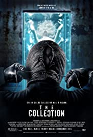 The Collection Poster