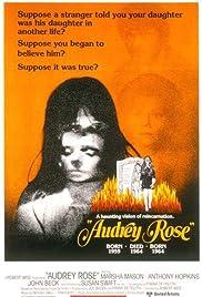 Audrey Rose Poster