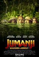 Jumanji: Bienvenue dans la jungle 2017