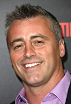 Matt LeBlanc's primary photo