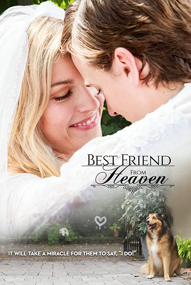 image Best Friend from Heaven (2018) Full Movie Watch Online HD Print Free Download