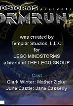 Lego Stormrunner