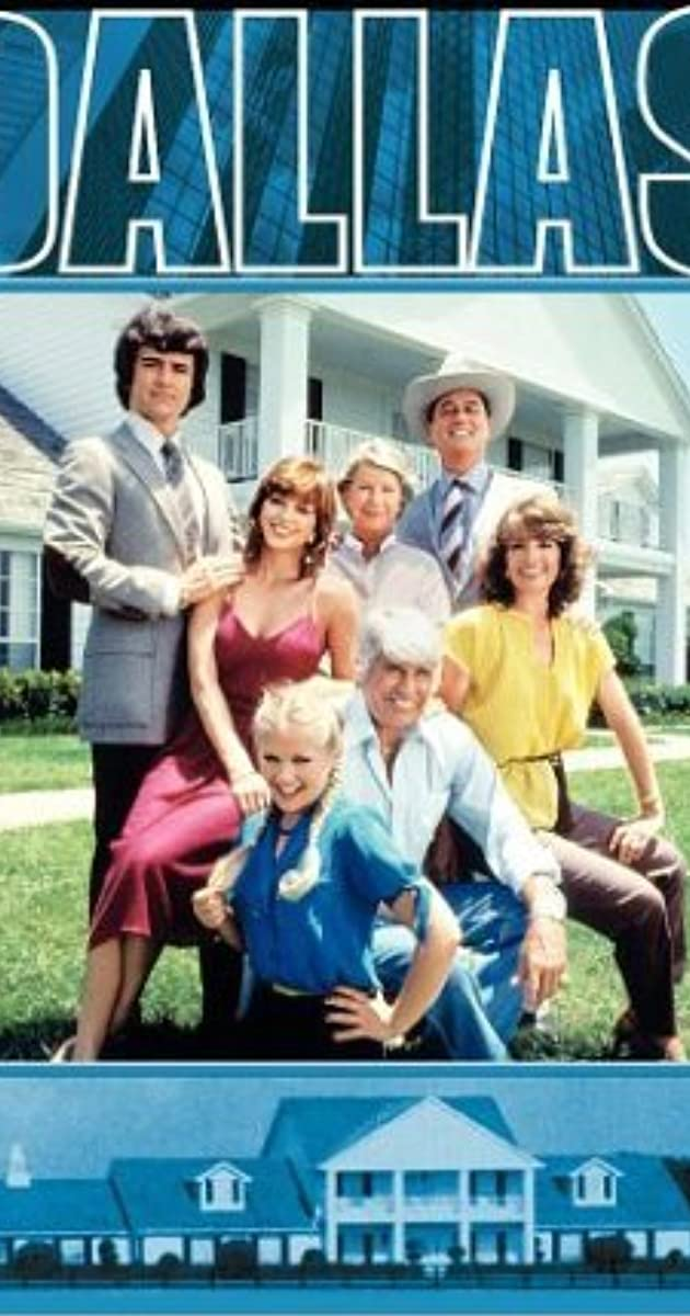 Dallas (TV Series 2012–2014) - IMDb