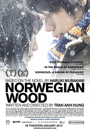 Norwegian Wood poster