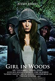 Girl in Woods(2016) Poster - Movie Forum, Cast, Reviews